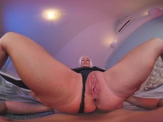 Eveline Dellai As VALORANT's JETT Takes Deep Anal Fuck VR Porn