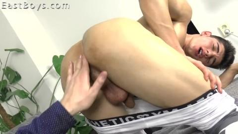 Jungs hübsche nackte Gay Nackte