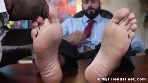 Friends feet my Male Feet,