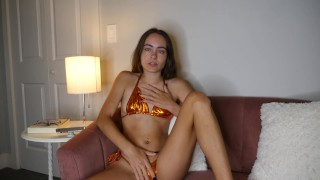 Stroke and Send ( Findom JOI )