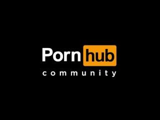 Seduction of a sexy man