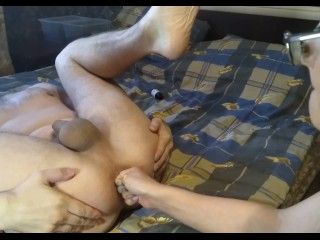 Helga Bosk knows how to make you cum