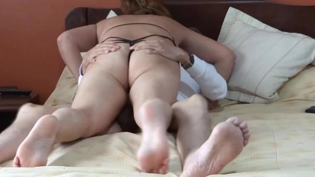 My wife with her boss enjoying mutual handjobs, masturbations, blowjobs, fucked