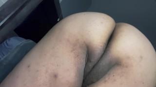 Nasty fat virgin pussy
