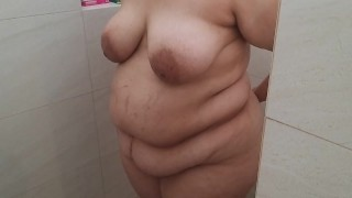 Mature Mexican Anal