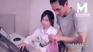 【国产】麻豆传媒作品/MDX-0096深夜客服人员-来自男友的探班000/免费观看