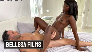 Bellesa House - Ana Foxxx & Damon Dice Enjoy A Wholesome & Magical Evening Free To Do What They Want