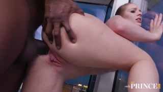 OnlyPrince - Pawg Redhead Daisy Stone BBC Anal Pounding