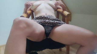Busty MILF Saggy Tits, Hughe Pussy Lips! 100% PRIVATE!