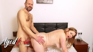 AGEDLOVE Horny Mature Nel Neelala Taken Care Of by Mikail in Hardcore Way