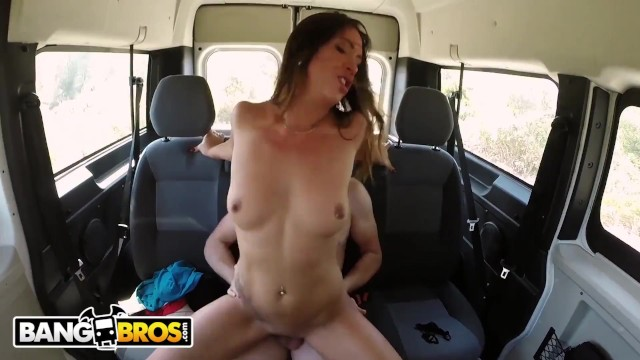 BANGBROS - Bang Bus Compilation Featuring Luna Leve, Mila Hendrix, Kate England And More!