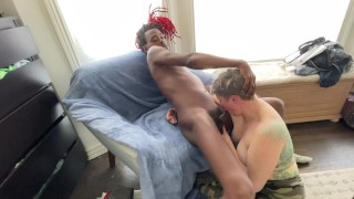 Cheating wife needs black cock now