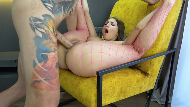 Girlfriend Cums After Deep Fucking Mouth And Wet Pussy With My Hard Huge Co ...