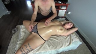 The Horny Personal Trainer Get's Tied Teased & Denied! 1080p HD PREVIEW