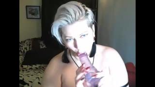 Cougar Orgasm Compilation