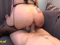This MILF Has a Kinky Dream About a Big Dicked Anal Adventure