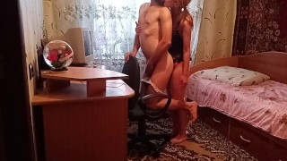 Femdom mistress wants fuck and to be fucked