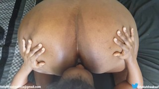 Lick This Pussy And Ass Bitch