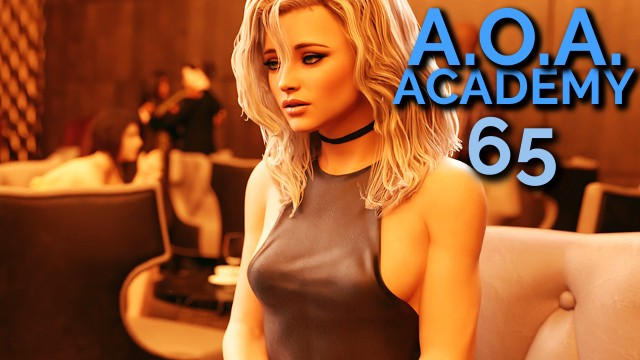 AOA ACADEMY #65 - PC Gameplay [HD]
