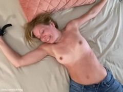 Tickle Withdrawal - Zen Tickling Preview