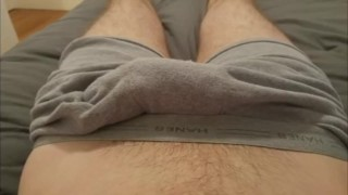 Soft to hard Jakol Video 26 cm Daks