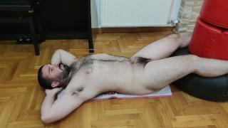 Dimitris NastyMind Body Make Over S1E1 Abs Basic