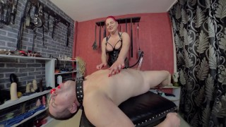 Mistress Beat me and fucked me Hardcore Compilation