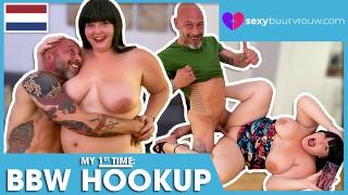 She is so beautiful fat: dream woman fucked: Samantha Kiss (DUTCH) - SEXYBUURVROUW