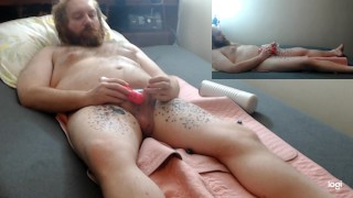 Part 3 of 8 Hot Wax Dripping Multipual Golden shower Hot Sex Sub Little Play Kinky Fuckkery