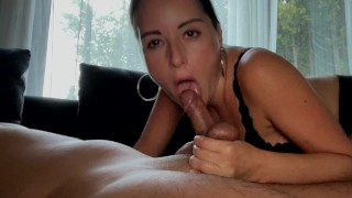 Come on my face BB!!!_Amateur Couple Kittie Cate
