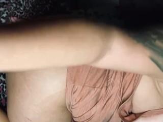Latina enjoying anal fun