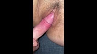 Fucking Milf with Big Tits POV (CumShot) V2