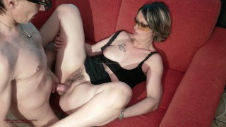 Open taboo sex lessons cougar milf for her daughter's boyfriend