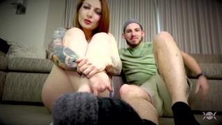 Sock Cuck Full Video