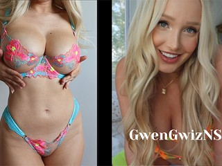 Sexy Honey Birdette Try On Haul with GwenGwizNSFW