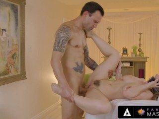 Lena Paul Gets Smashed By Her Horny Ex Who Can't Move On
