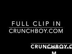 amazing transboy ftm fucked in Attack MADRID by Jess ROYAN ! Love Pussy boy ! CRUNCHBOY