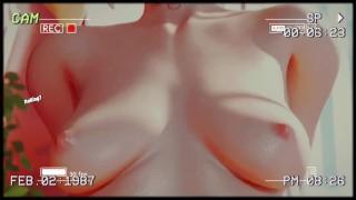 Compilación De Videos 3D Hot #04
