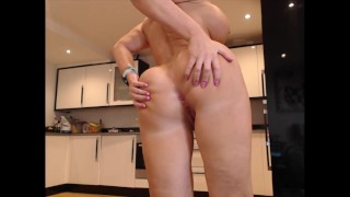 Double Penetration Spread Asshole Real Orgasm