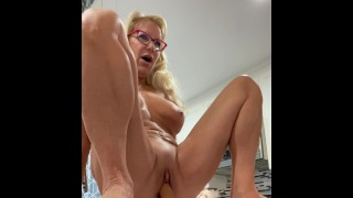 Moaning Cougar