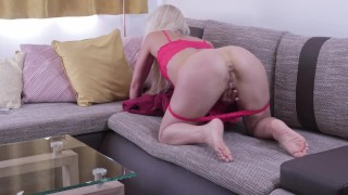 My Pussy is so Horny that I could not Rest. I needed to come quickly