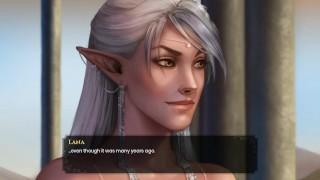 WHAT A LEGEND #68 - Lana's Sad Past