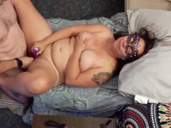 Eating Out, Toys, Anal Creampie...What More Could You Want?