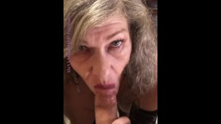 Sexy Mature Milf POV BJ, Doggy Pounding, Ends In Face Fuck & Throatpie! Teaser (9min vid Onlyfans)