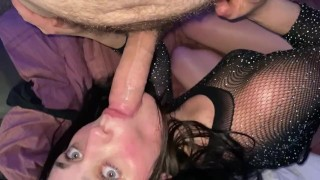 Young Sexy Model Having Sex to Porn We Made