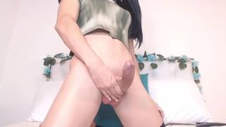 Transexual Girl Sara Thomson My big cock for you boy or bad girl