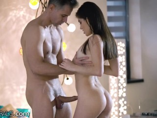 21 NATURALS – 1 HOUR EROTIC ANAL COMPILATION! PLUS Gaping, Ass-To-Mouth, and MORE!