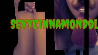 SexyCinnamonDoll
