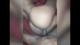 Fat creamy Jamaican pussy (3k views and I'll start uploading cumshot and bj videos)