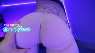 HINATA TEASED BY NARUTO *new video on Onlyfans* EXTREME BOOTY FANSERVICE